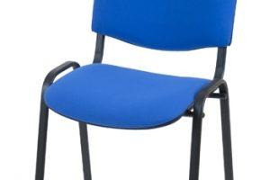 Blå eller svart Konferansstol