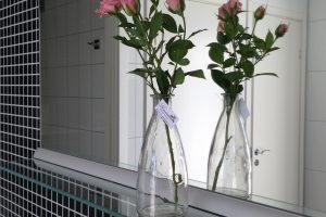 Beställ till blommor för det lilla extra