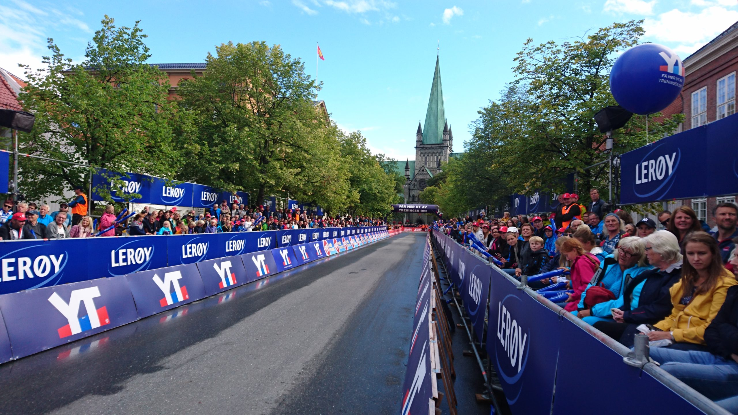 Evenemangstält Hyr nu! | Extrem Events i Östersund